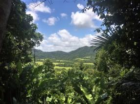 Retreat views